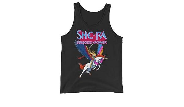 Chevronet Suken She Ra Princess of Power Unisex T-Shirt