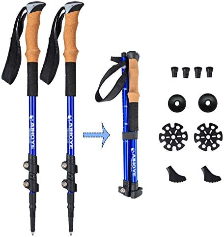 Aihoye Collapsible Lightweight Anti Shock Retractable product image
