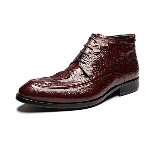 Les Winered Europe Et Hommes Bottes DHFUD Chaussures Courtes Bottes États D'hiver Unis Martin AE7AHxqF