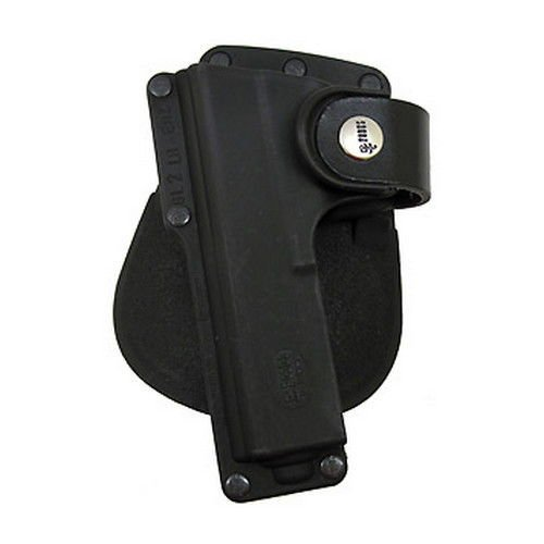 Fobus Tactical Speed Holster Paddle Left Hand GLT17LH
