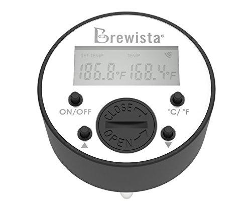 Brewista BKS-KDTG Digital Thermometer, Stainless Steel