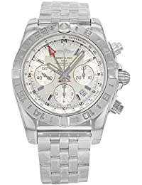 Chronomat Automatic-self-Wind Male Watch AB0420 (Certified Pre-Owned)