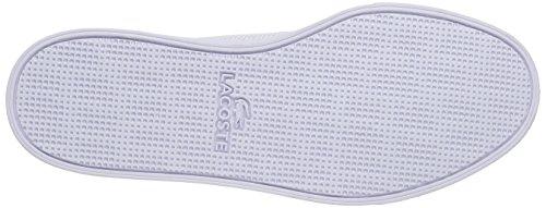 Lacoste Showcourt Lace 116 1 - Zapatillas Mujer Blanco - White (001-White)