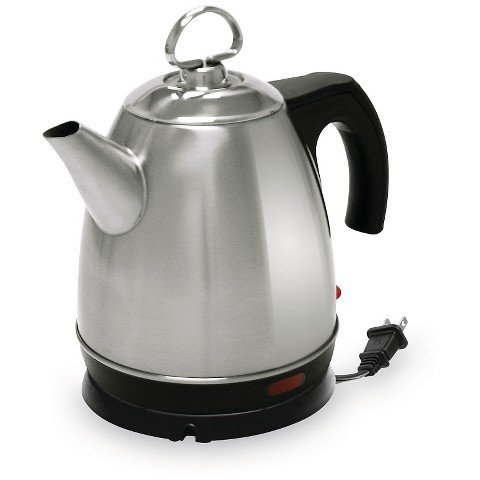 Chantal Stainless Steel Electric Kettle