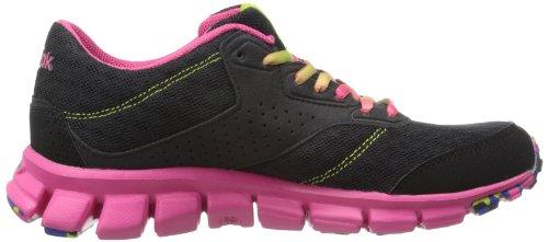 88446b84dd53 Reebok Footwear Women s SmoothFlex Ride 3.0 EX Running Shoe ...