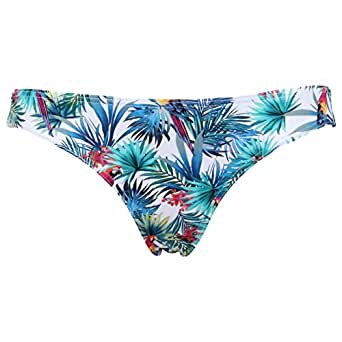 Kiwi Saint-tropez Multi Color Bikini For Women