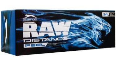 2014 Slazenger Raw Distance Feel (24 Pack)
