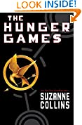 #9: The Hunger Games (Hunger Games Trilogy, Book 1)