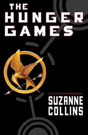 Amazon the hunger games hunger games trilogy book 1 ebook print list price 1299 fandeluxe Choice Image