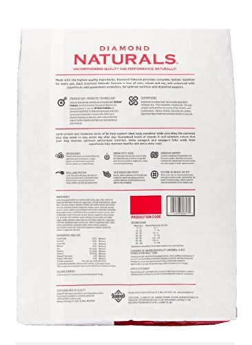 Diamond-Naturals-Dry-Food-for-Adult-Dogs-Lamb-and-Rice-Formula-40-Pound-Bag