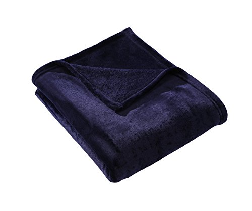 HYSEAS Velvet Fleece Blanket 60 Inch product image