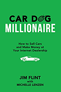 Used car sales business plan