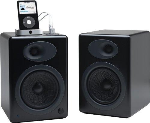 Audioengine A5 100 W 2.0 Channel Speakers