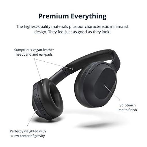 Status headphones