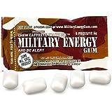 Military Energy Gum - Cinnamon
