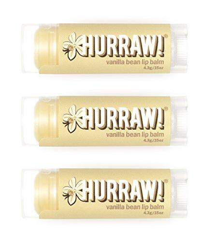 Raw Lip Balm - 8