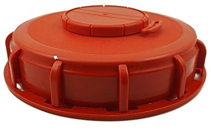 Amazon com : Heavy Duty - Universal - IBC Water Tank Cap