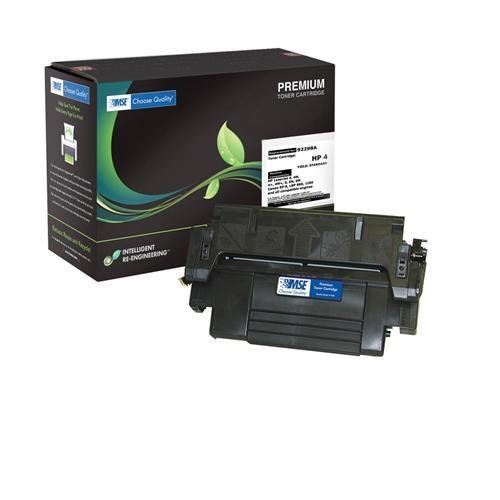Apple LaserWriter 16/600 PS Compatible Toner Cartridge 6800 Page (Apple Compatible Laser Toner Cartridge)