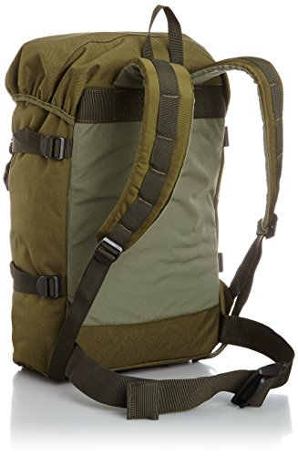 Berghaus Munro Men's Military Spec Backpack - Cedar, 35 lt: Amazon ...