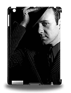 High Quality Kevin Spacey American Male House Of Cards 3D PC For SamSung Galaxy S4 Mini Phone Case Cover Perfect 3D PC Case ( Custom Picture For SamSung Galaxy S4 Mini Phone Case Cover ) Kimberly Kurzendoerfer
