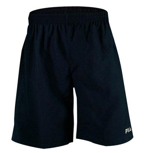 Fila Tennis Shorts, Peacoat, X-Large