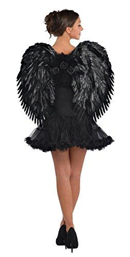 Delux (Dark Angel Costumes For Children)