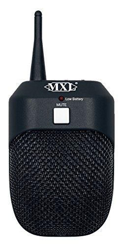 MXL Mics AC-410W Condenser Microphone by MXL Mics (Image #5)