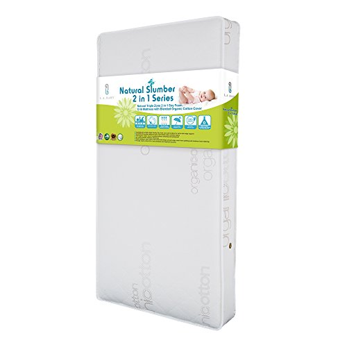 Best Crib Mattress Lightweight Foam Baby Crib Mattress