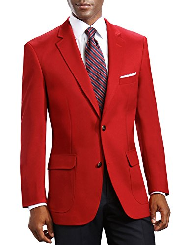 Neil Allyn Elegant 2 Button Notch Blazer, Sport Coat