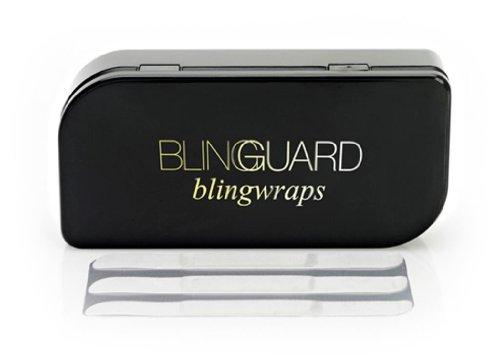 Jewelers Skin Guard (BlingGuard BlingWraps Invisible Ring)