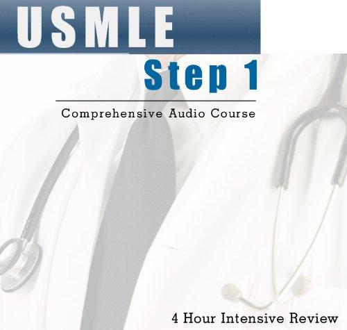 USMLE Step 1 United States Medical Licensing Examination 4 Hour