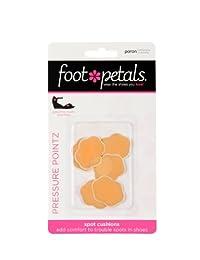 Foot Petals Women's Pressure Pointz Spot Cushions Insole