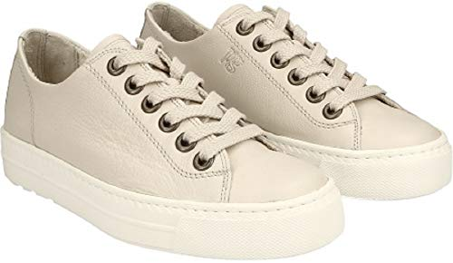Trainer Up Beige Paul Soft Green 4704 Lace Touch xUnan4Aqpw