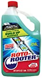 Roto-rooter 351271 Build-up Remover, Liquid, 64 Oz