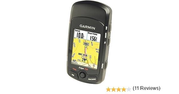 Garmin Edge 705 Cycle Computer Navigator: Amazon.es: Electrónica