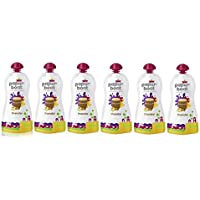 Paper Boat Thandai, 200ml (Pack of 6)