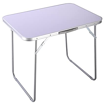 amazon com foldable camping table multipurpose portable indoor