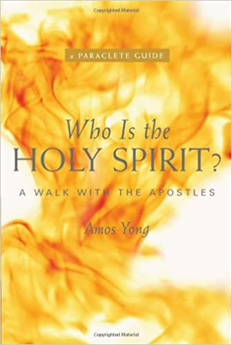 Image result for who is the holy spirit yong