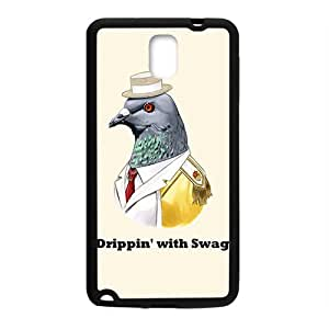 HGKDL Drippn with swag Case Cover For samsung galaxy Note3 Case