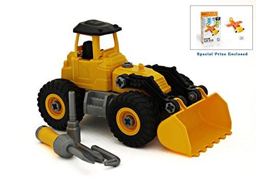 tractor mini machine - 9