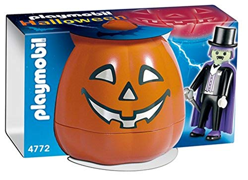 Playmobil Halloween Set 'Vampire'