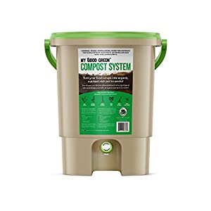 My Good Green – Compost System