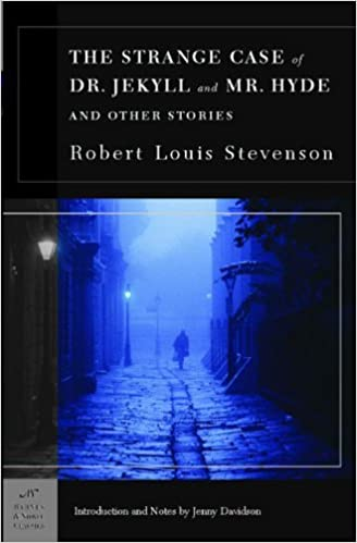 Book The Strange Case of Dr. Jekyll and Mr. Hyde and Other Stories by Robert Louis Stevenson (2004-06-25)