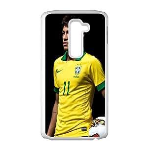 Beautiful Designed With neymar photos Theme Phone Shell For LG G3