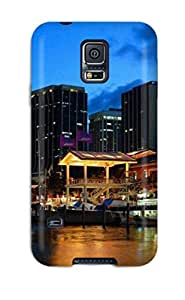 S5 Perfect Case For Galaxy - GASnaAw2291watyI Case Cover Skin