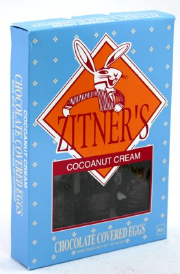 8 / Zitner's Cocoanut Cream