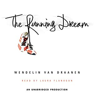 The Running Dream Hörbuch