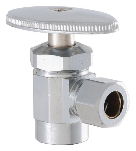 LDR 537 5300 8 Inch Compression product image