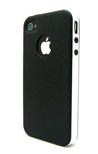 """Tactus StickIt pour iPhone 6 4,7 """"Noir"""