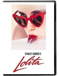 Lolita (Kubrick) [DVD]